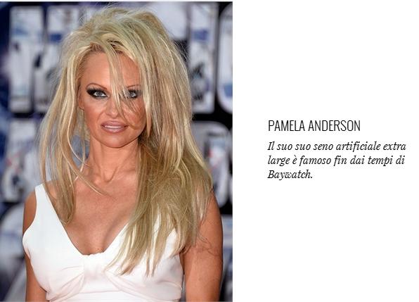 19 - Pamela Anderson