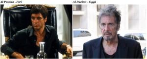 Trapianto capelli Al Pacino