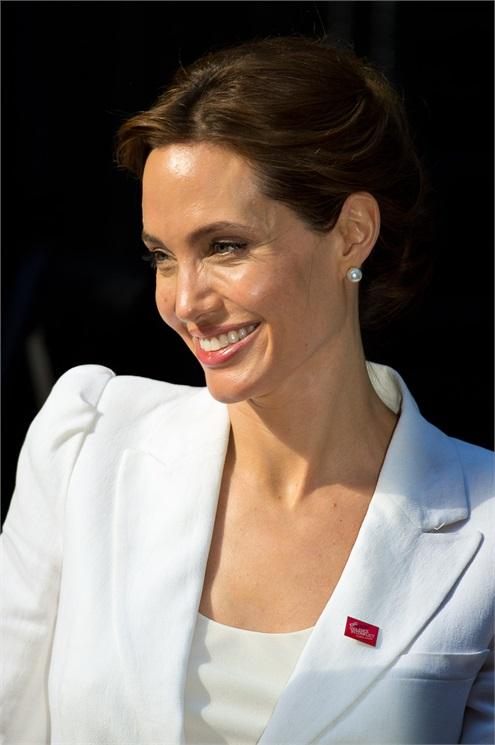Angelina Jolie Rughe