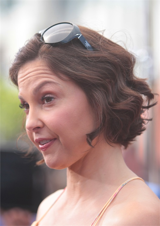 Ashley Judd Rughe