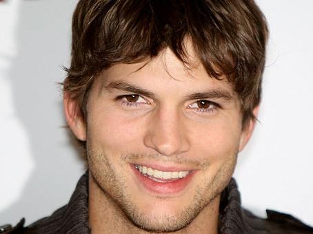 Ashton Kutcher circonciso