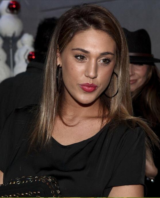 Nina Moric - Star