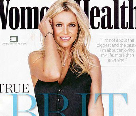 Britney Spears rinoplastica