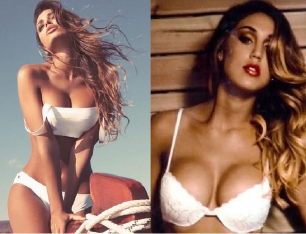 Cecilia-Rodriguez-Seno-Rifatto