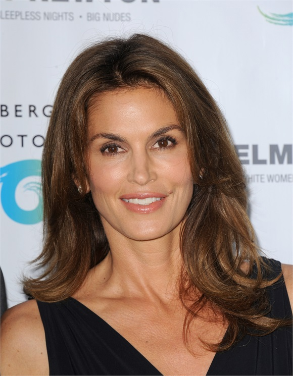 Cindy Crawford Rughe