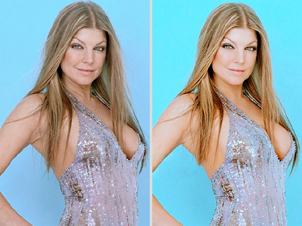 Fergie-Vip-Photoshop