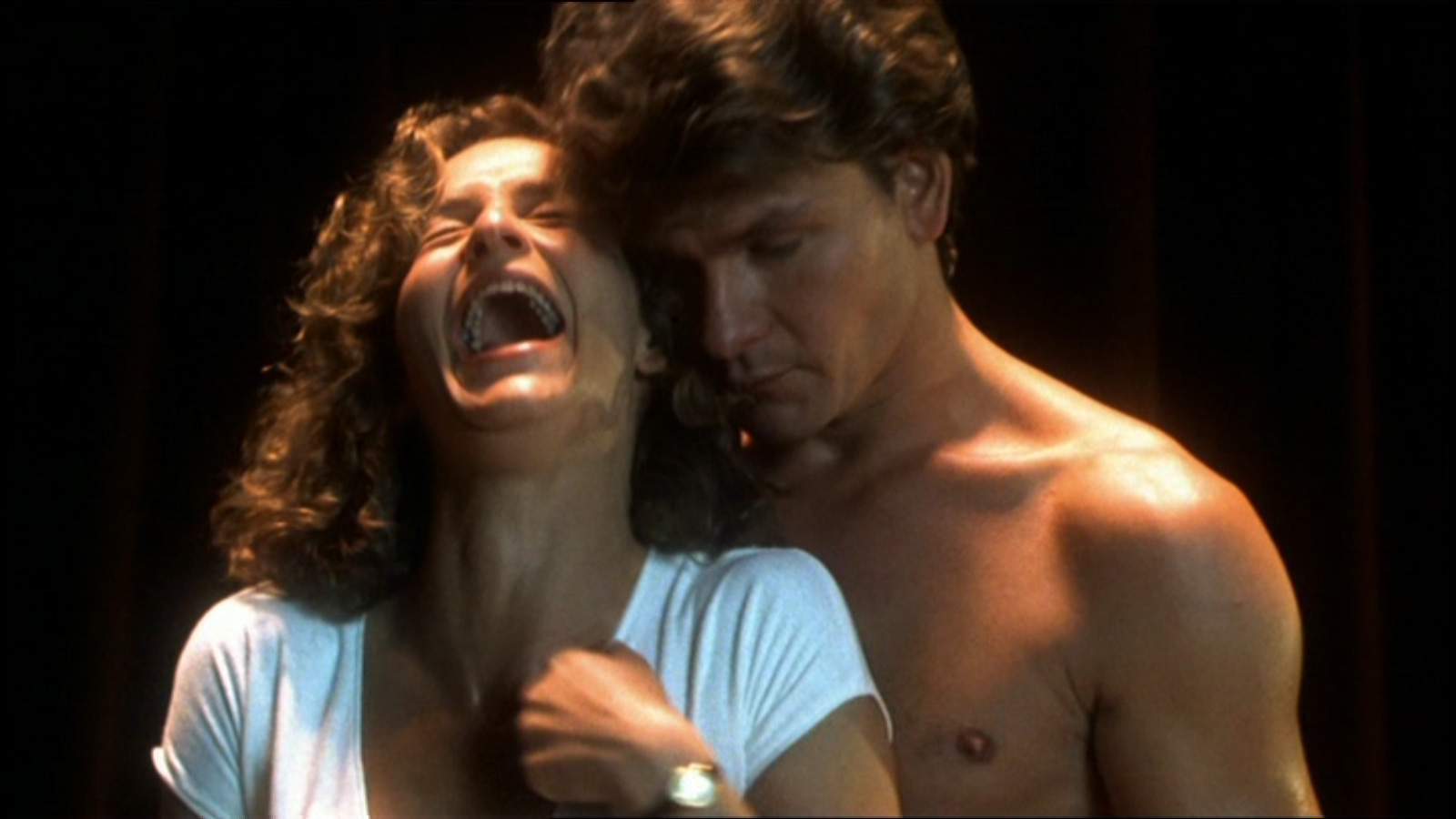 Jennifer Grey Dirty Dancing-2