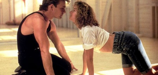 Jennifer Grey Dirty Dancing-4