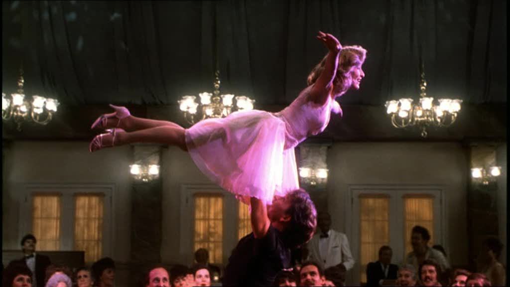 Jennifer Grey Dirty Dancing-5