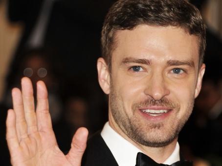Justin Timberlake circonciso
