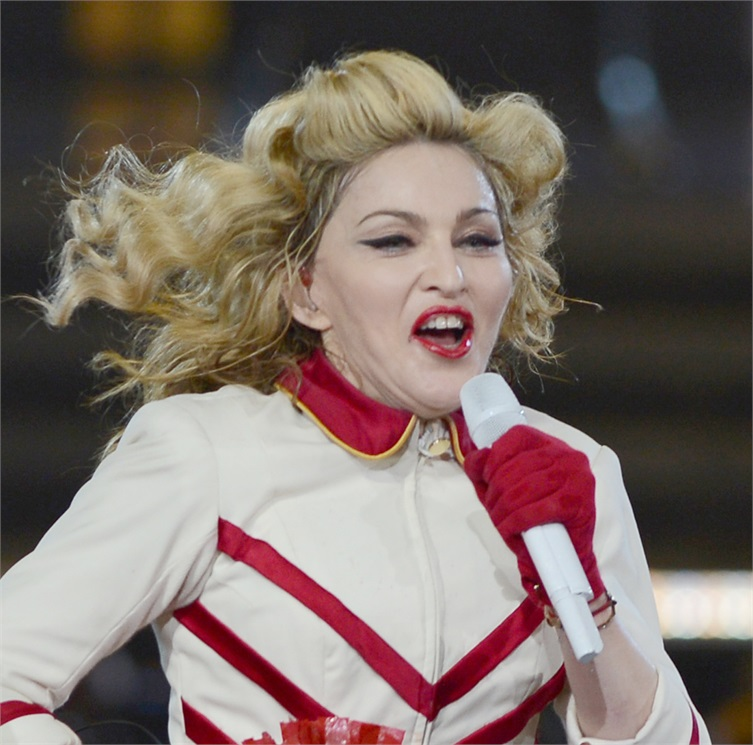 Madonna Rughe