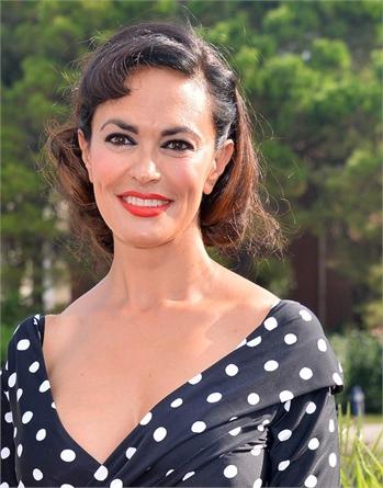 Maria Grazie Cucinotta