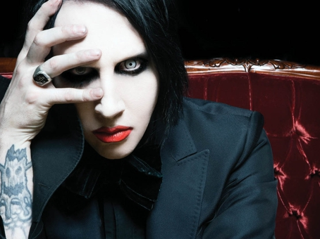 Marylin Manson circonciso