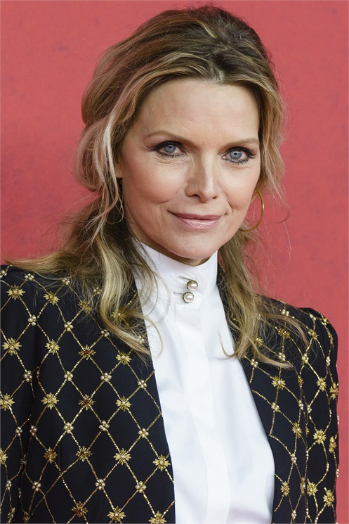 Michelle Pfeiffer Rughe
