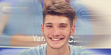 Stefano De Martino orecchie a sventola