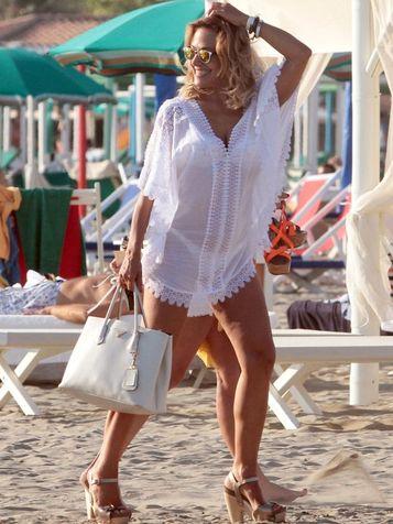 Sharon Stone 57 anni