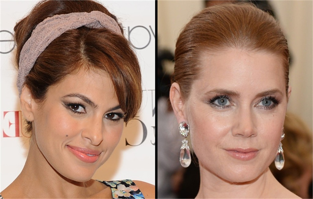amy adams - eva mendes