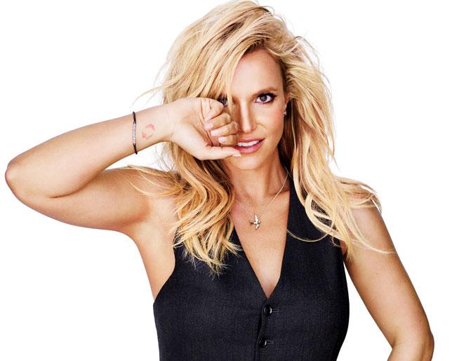 Britney Spears rinoplastica 3