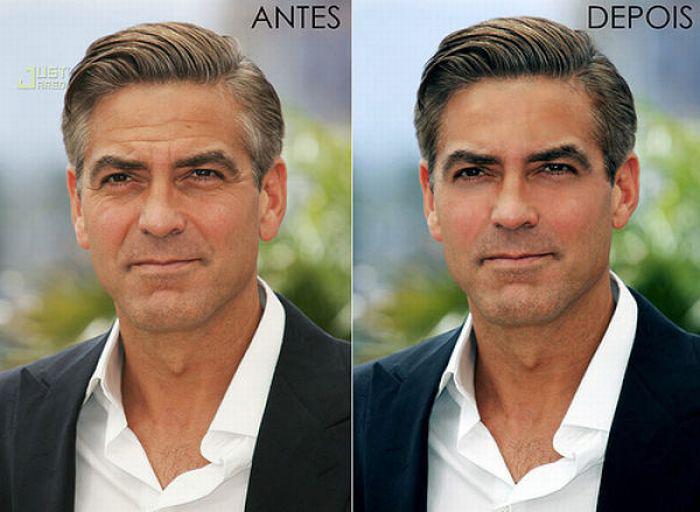 George-Clooney-Vip-Photoshop