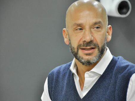Gianluca Vialli circonciso