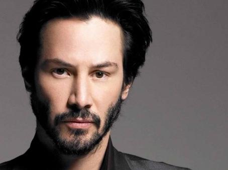 Keanu Reeves circonciso