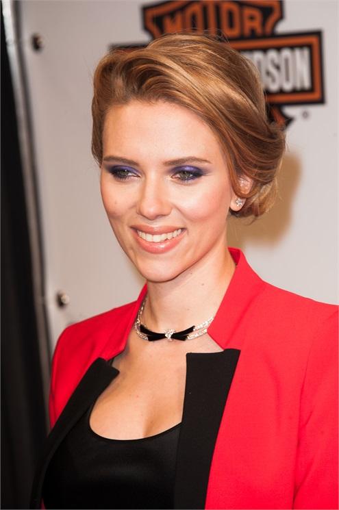 Scarlett Johansson - 22 Novembre 1984